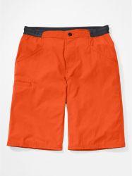 Pantaloni scurți Marmot Rubidoux Short 12 Portocaliu