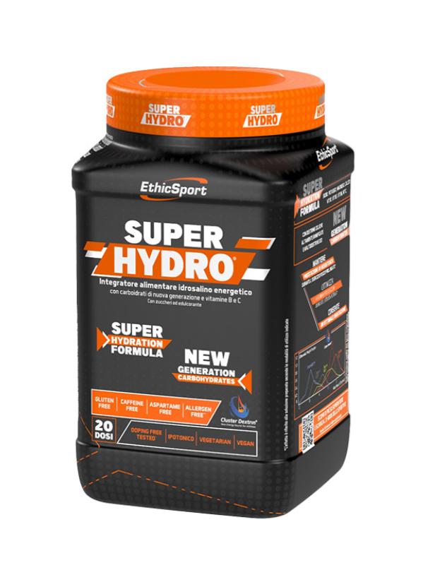 Superhydro