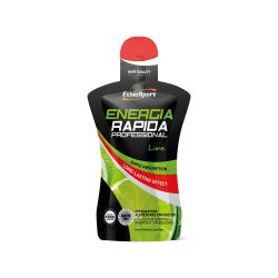 EthicSport Gel 50m Energia Rapida Professional Lime