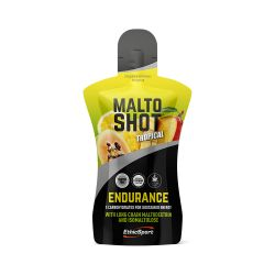 Gel energizant EthicSport Maltoshot Endurance 50ml