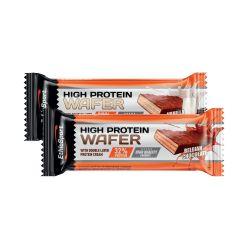 Napolitană Proteică EthicSport Protein Wafer 30g Ciocolata