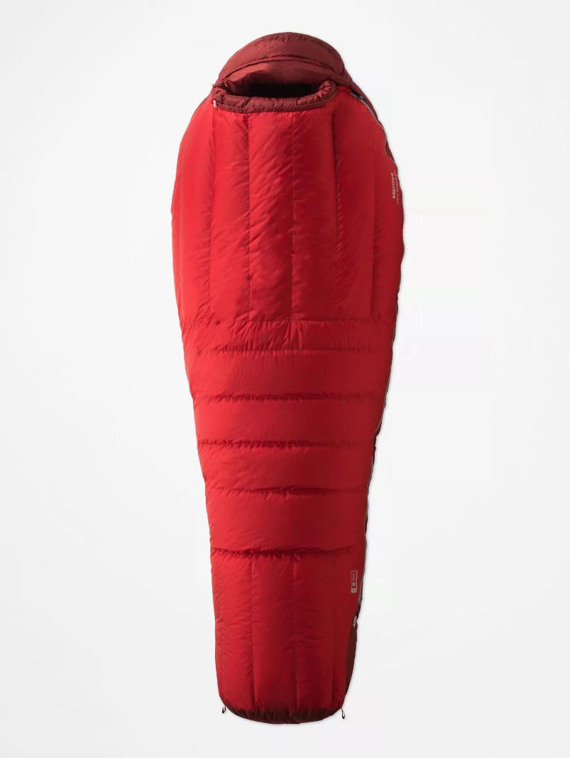 Marmot sac de dormit CWM -40°C