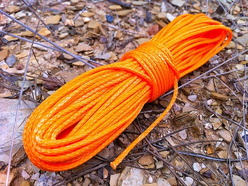 FN tent cord