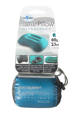 Sea to Summit Ultralight Pillow AULPILBL 2