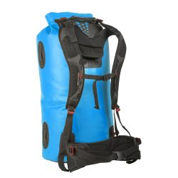 Rucsac impermeabil Sea to summit Hydraulic Dry Pack with Harness 65L