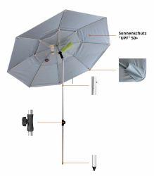 Umbrelă de soare Origin Outdoors - Esmeralda