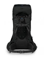 Osprey Rucsac Aether 65 Black back