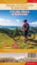 Schubert & Franzke Trasee cu bicicleta în Bucovina