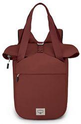 Osprey Arcane Tote Backpack Acorn Red 1