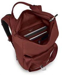 Osprey Arcane Tote Backpack Acorn Red 3