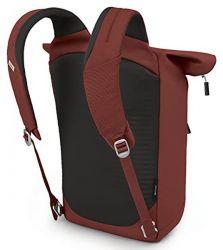 Osprey Arcane Tote Backpack Acorn Red 2