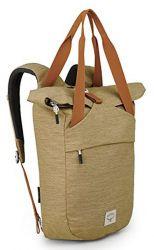 Osprey Arcane Tote Backpack Milky Tea