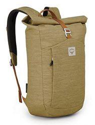 Osprey Arcane Roll Top Backpack Milky Tea