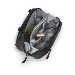Transporter Toiletry Kit Large Black 4