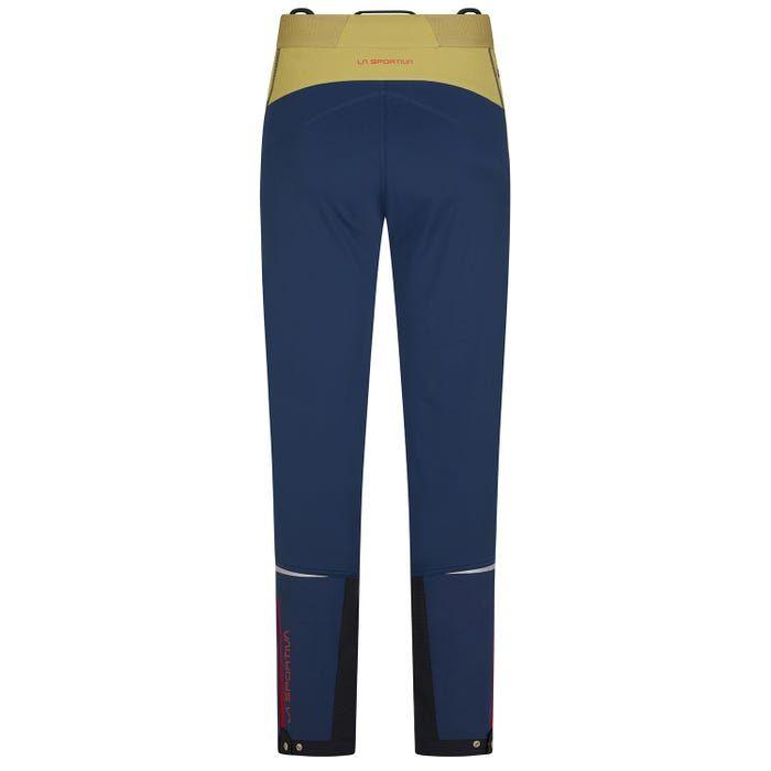 L59629811 Karma Pant Night Blue Cedar