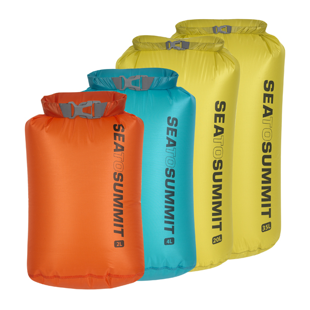 Sea to Summit UltraSil Nano Dry Sack AUNDS group