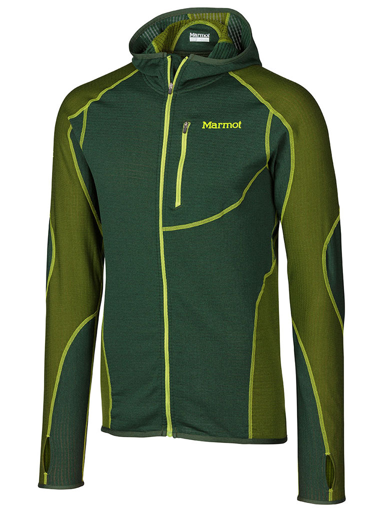 Marmot Thermo Hoody Midnight Forest 83470