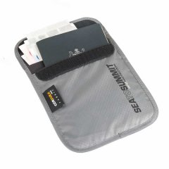 Port acte Sea to Summit Neck Pouch Passport RFID, small