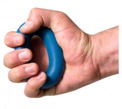 Inel de cauciuc pentru antrenamentul degetelor Black Diamond Forearm Trainer