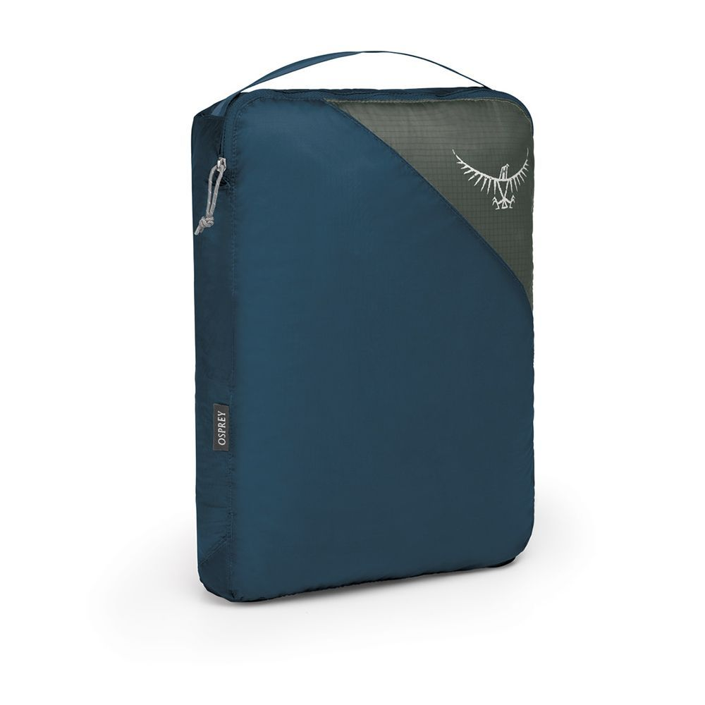 Packing Cube Large Venturi Blue