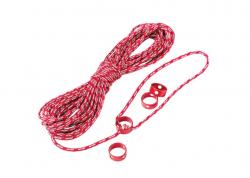 Kit ajustare cort MSR Reflective Cord Kit V2