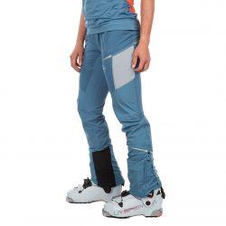 Pantaloni Softshell de femei Ikarus W La Sportiva