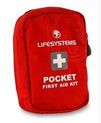 Trusa de prim ajutor Lifesystems First aid kit Pocket