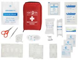 Trusa pentru prim ajutor Origin Outdoors First Aid Kit Hiking
