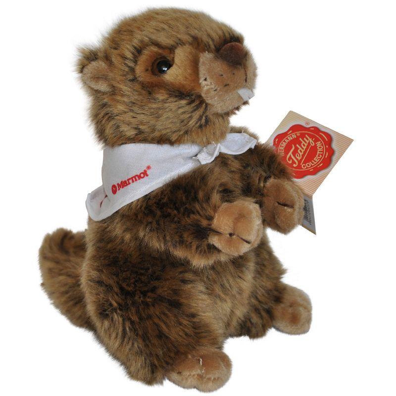 Marmot Mascota Marv the Marmot 94740