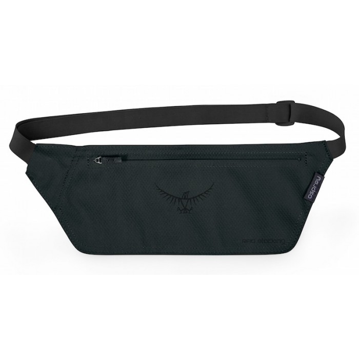 Osprey Stealthwaistwalletblack