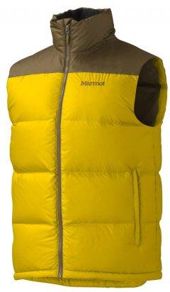 Vesta Marmot Guides Down Vest