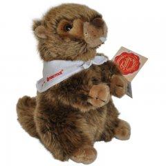 Mascota Marv the Marmot