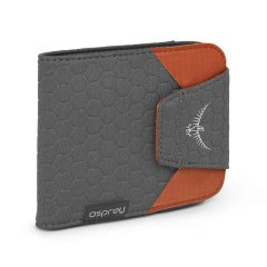 Osprey QuickLock Wallet Poppy Orange