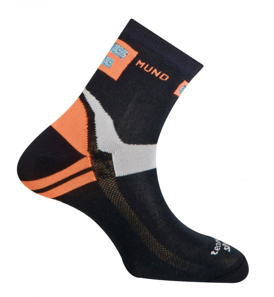 Mund Running Cycling 33712 negru