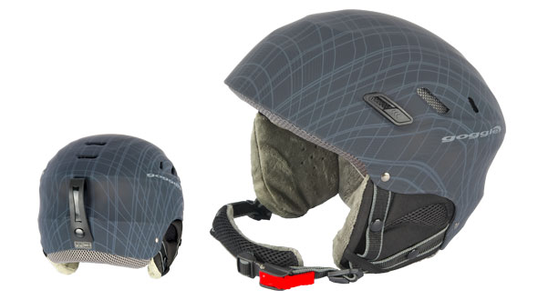 Goggle S2002