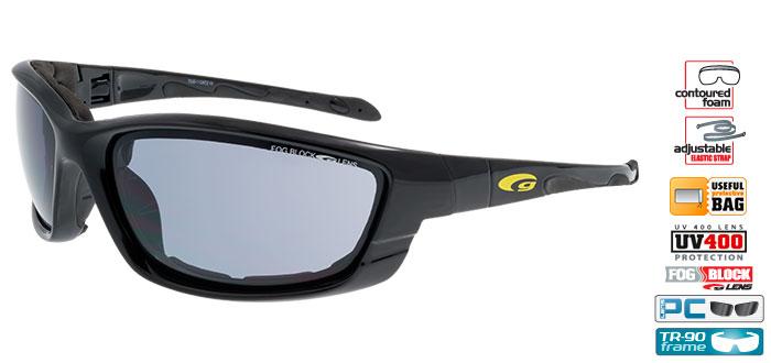 Goggle T5201 Teko