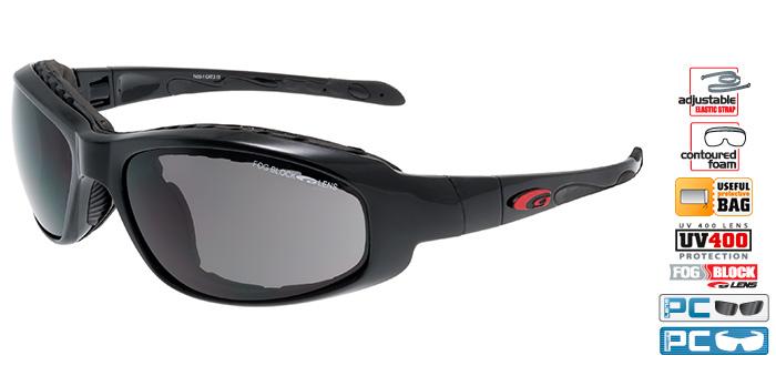 Goggle T4331 Pevro
