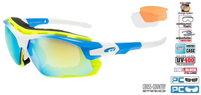 Goggle T6373 Kugar