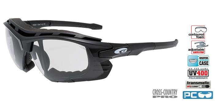 Goggle T6381 Kugar T