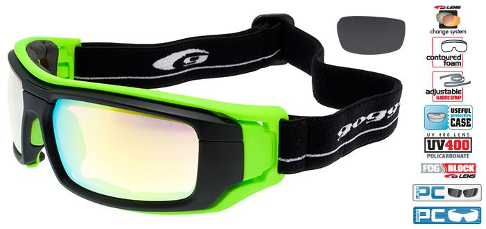 Goggle T4142 Travez TASMA