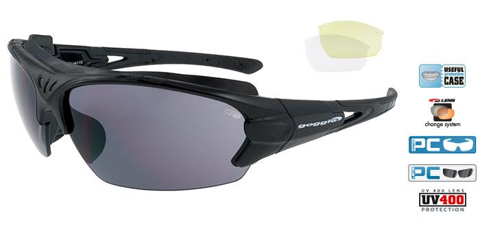 Goggle E7221 Evro