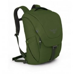 Osprey Flap Jack Pack peat green new