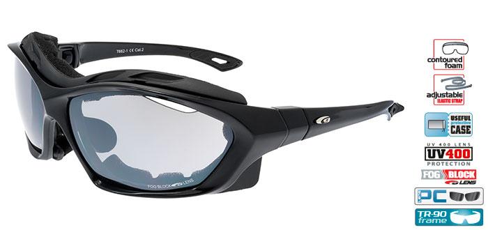 Ochelari de soare Goggle T662 Colosso