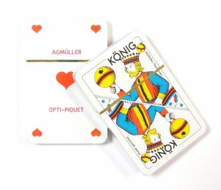 Victorinox Carti de joc Konig 9.6091.2