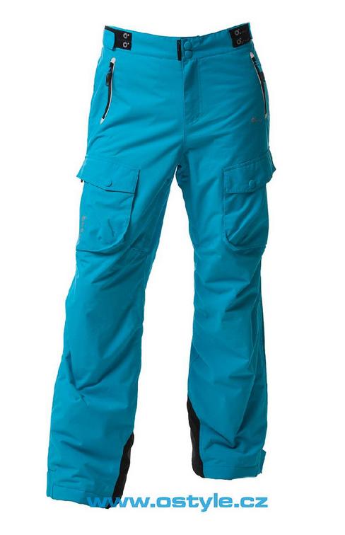 O Style pantaloni schi IJW9109 blue