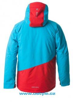 O Style Geaca schi IJW9108 blue back