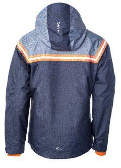 O Style Geaca schi IJW9162 orange back