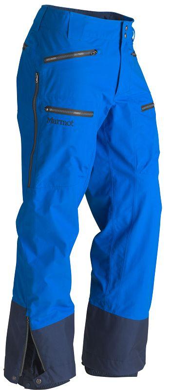 Marmot Freerider Pants 35190 Peak Blue