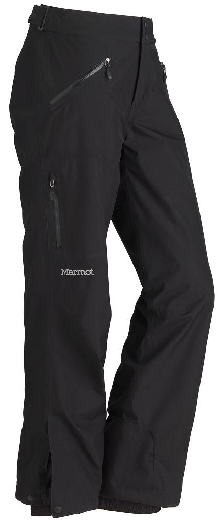 Marmot Palisades Wm's Pants 35580 Black
