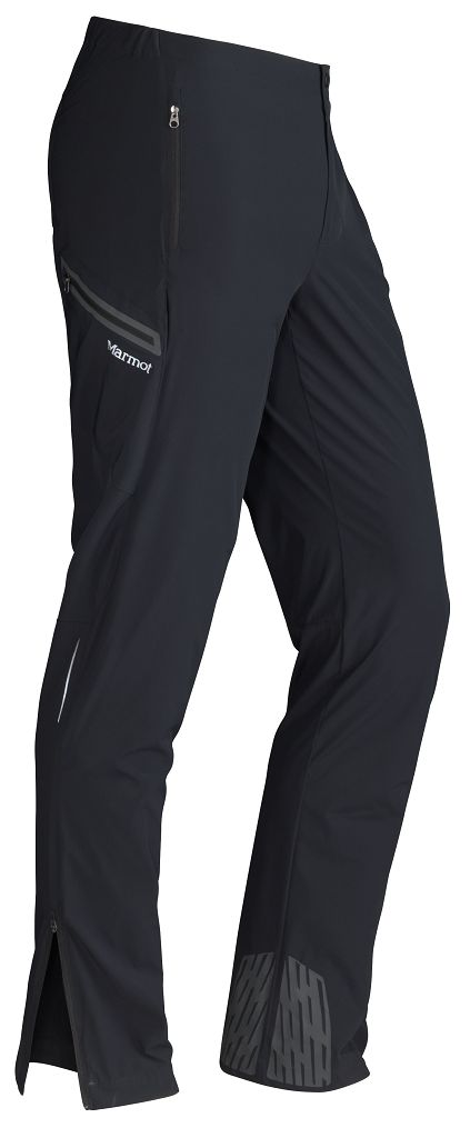 Marmot Approach Pants 63400 Black